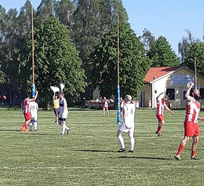 AFL Finland Poland